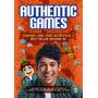 Livro Authentic Games: Vivendo Uma Vida Autentica 2 Oferta!