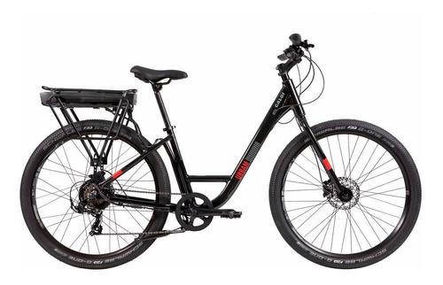 Bicicleta Elétrica Caloi E-vibe Urbam Aro 27,5 - Motor 350w