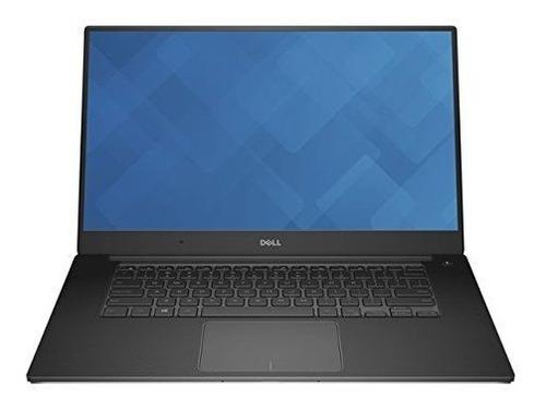 Renovada) Dell Xps 15 9550 9550-4444slv I7-6700hq 3.5ghz 16®