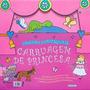 Livro Conversíveis Carruagem De Princesa