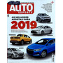 Revista Auto Esporte N 642 Novembro 2018 Corolla Hb20 Prisma