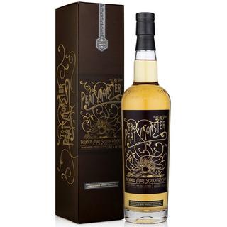 Dia Del Amigo Whisky Compass Box The Peat Monster 46%