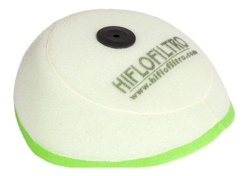Filtro Aire Beta Hff6112 Hiflofiltro - Team Motorace -