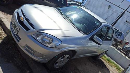 Chevrolet Celta 1.4 Lt Aa+dir 2013
