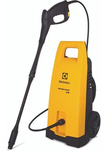 Lavadora De Alta Pressão Electrolux Powerwash Eco Ews30 110