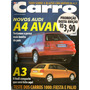 Pr Carro 33 Audi A4 Avant A3 Fiesta Palio Blazer