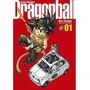 Dragon Ball Edição Definitiva Vol. 1