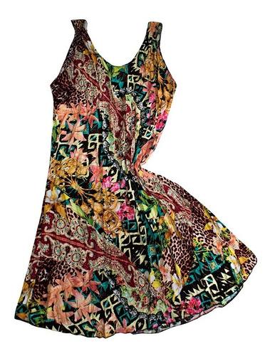 5 Vestido Básico Feminino Curto Moda Verão Dia Kit Atacado