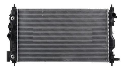 Radiador Chevrolet Cruze 2.0 Td