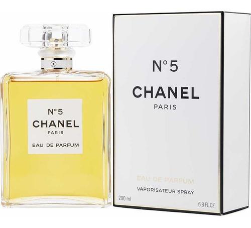 Chanel Nº5 100ml Original - mL a $1100
