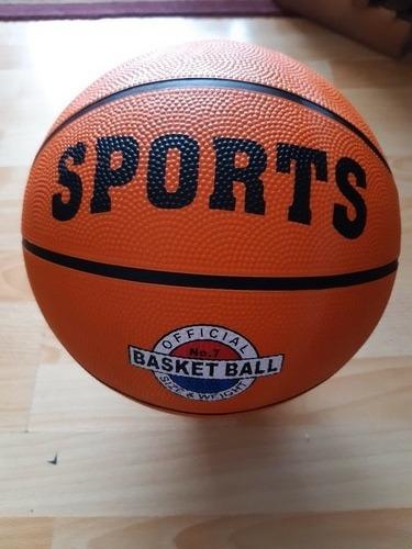Balón De Baloncesto Numero 7 Deporte Básquet Sports