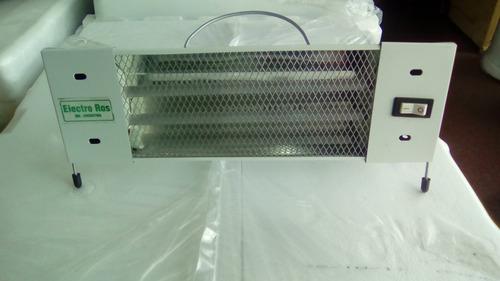 Cuarzo Horizontal 600 Watts