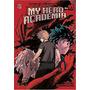 Mangá My Hero Academia Boku No Hero Vol 010