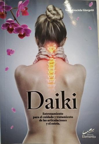 Libro Daiki