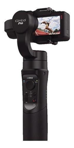 Igimbal Pro Estabilizador Gimbal Para Câmera Esportiva Eks