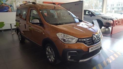 Renault Kangoo Stepway 1.6 Mr