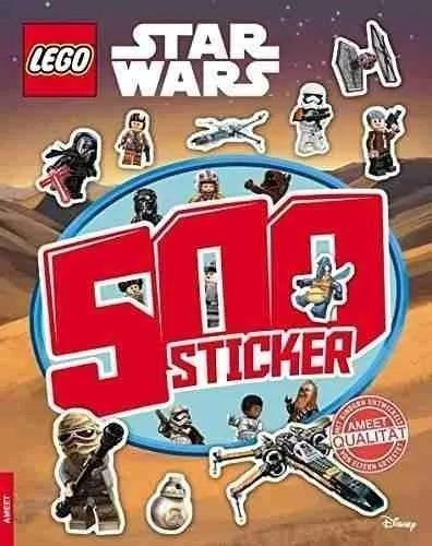 Libro De Sticker