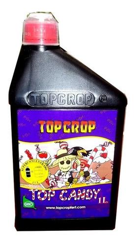 Top Crop Candy X 1 Lt. Oferta!! 770 $ Jardin Agus