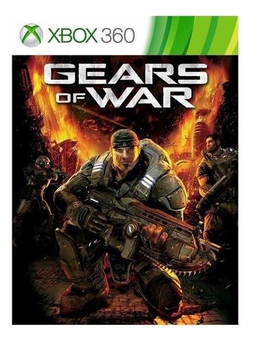 Gears Of War  Microsoft Xbox 360 Digital