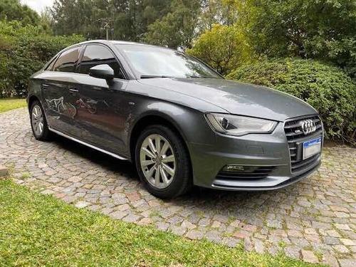 Audi A3 1.4 Tfsi Sedan 2016 Blindado Rb3