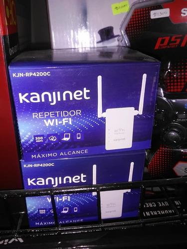 Router Wi-fi  Kanji  2 Antenas