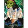 Kimetsu No Yaiba: Demon Slayer Volume 7