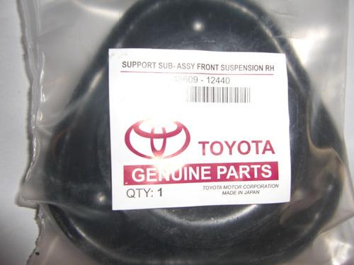 Base De Amortiguador Delantera Toyota Terios 2002-2008