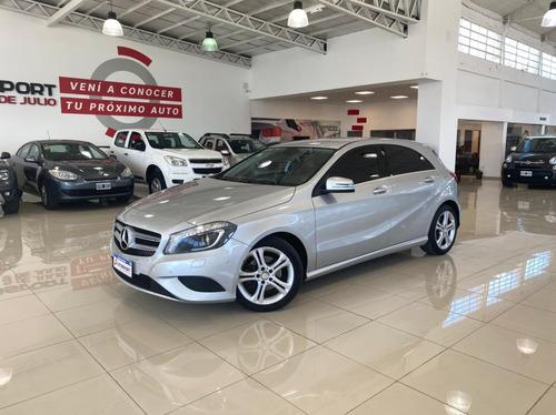 Mercedes-benz Clase A 1.6 A 200 Style B.efficiency 156cv