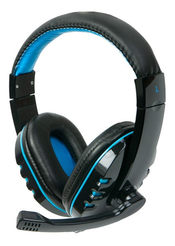 Fone Ouvido Gamer Headset Microfone Usb Pc Notebook Games