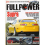 Fullpower Nº36 Supra Cobra Omega Marea Mustang F250 Eclipse