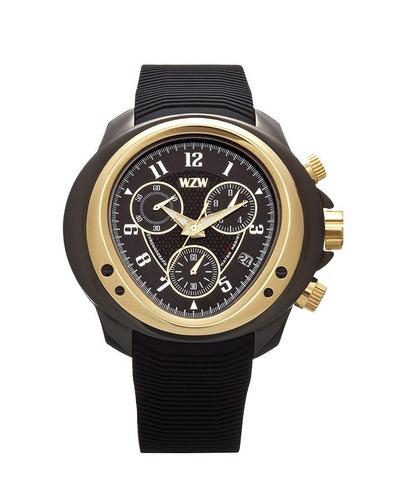 Relógio De Pulso Wzw Clássico  7204 Original