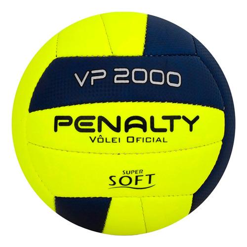 Bola De Volei Penalty Vp 2000 X