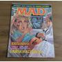 Revista Mad 126 Filho Da Madonna 1996 Com Riscos