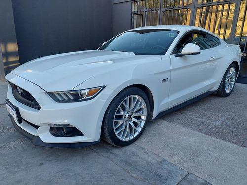 Ford Mustang 2019 5.0 Gt 421cv