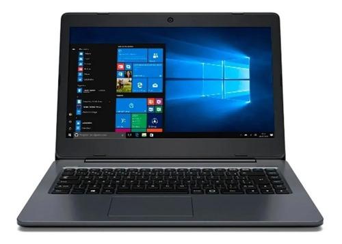 Notebook Positivo Bgh Master N40i 14 , Intel Celeron N3010  4gb De Ram 500gb Hdd, Intel Hd Graphics 400 1366x768px Windows 10 Pro