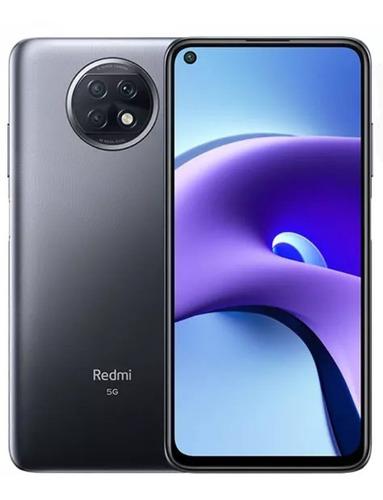 Celular Xioami Redmi Note 9t 5g 64gb Rom 4 Giga De Ram