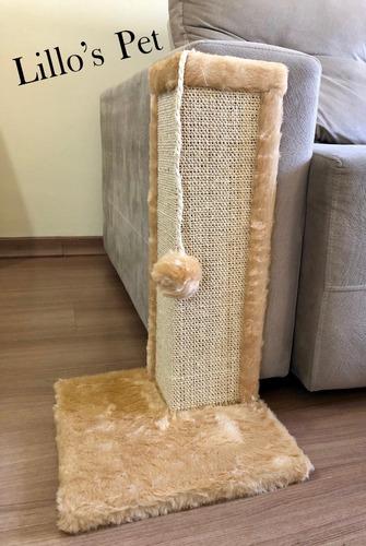 Arranhador Gato Canto Sofa Promoção