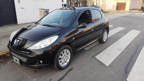 Peugeot 207 Compact Xs 1.6 5ptas
