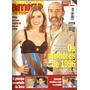Revista Amiga 1391/96 Xuxa/sula;carla Regina/mick Jagger