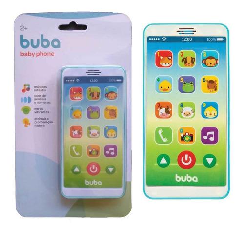 Brinquedo Musical P/ Baby Telefone Celular Phone Crianças