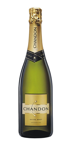 Champagne Chandon Brut 750 Ml