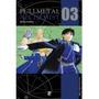 Mangá Fullmetal Alchemist Especial Volume 03° Lacrado Jbc