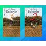 Coleção Mangás Solanin Nº 1 E 2 ( Inio Asano ) Em Português