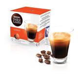 Capsulas Dolce Gusto Lungo Nescafe X16 Unid Cafe Calidad
