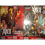 Nova Marvel X Men 1 A 34 Completa Panini Frete Gratis Excele