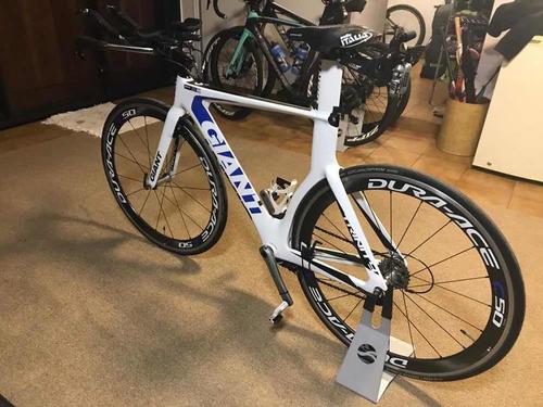 Bicicleta Giant Trinity Carbono