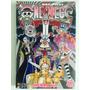 Mangá One Piece Volume 47 Eiichiro Oda Panini Lacrado!