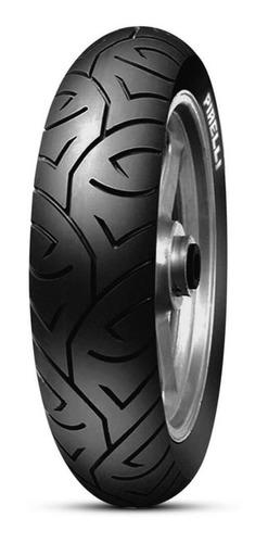 Pneu Traseira Para Moto Pirelli Sport Demon Para Uso Sem Câmara 130/70-17 S 62