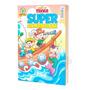 Gibi Turma Da Mônica Super Almanaque Nº 2