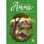 Livro Anne De Windy Poplars (with An E) Lucy Maud Montgomery